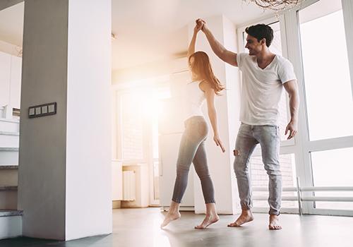 Estos ejercicios pueden ayudarle a promover su bienestar sexual