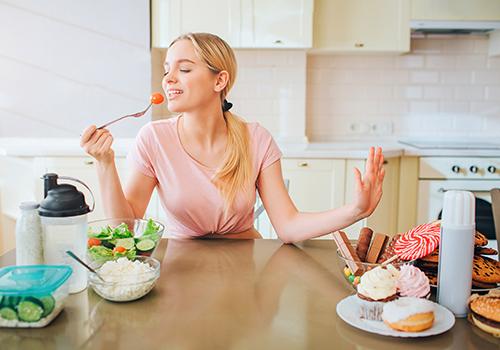 Hábitos Saudáveis, Hábitos saludables